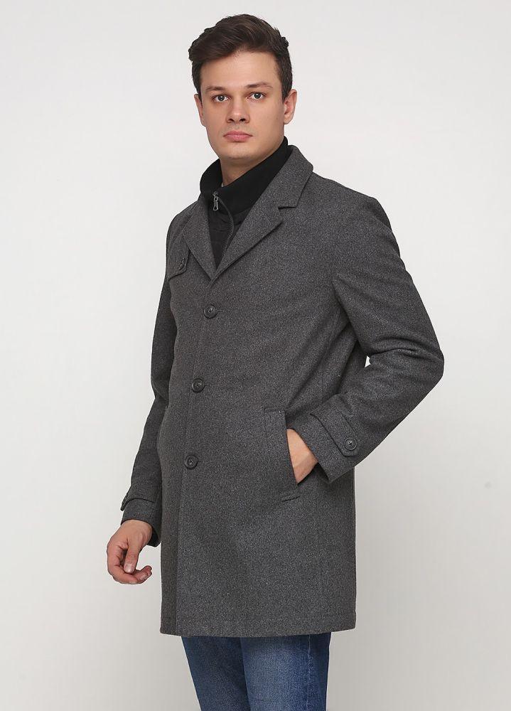 """Пальто """"Thomas Goodwin"""""""