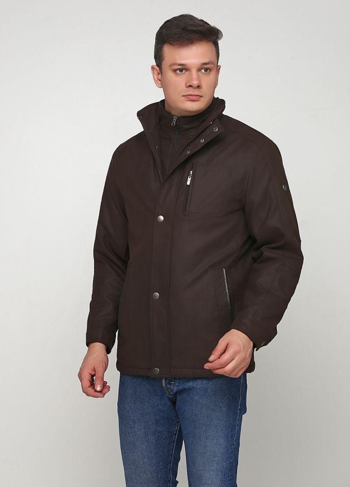 "Куртка мужская оливковая ""A.W. Dunmore"" (1)"