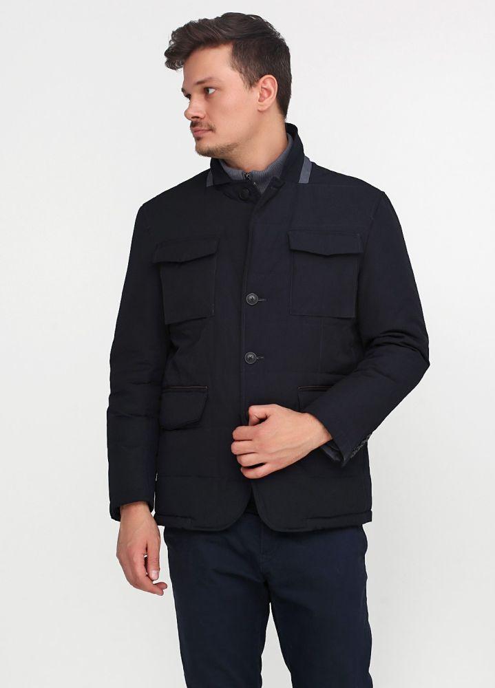 """Куртка """"Kaiser"""" черная"""