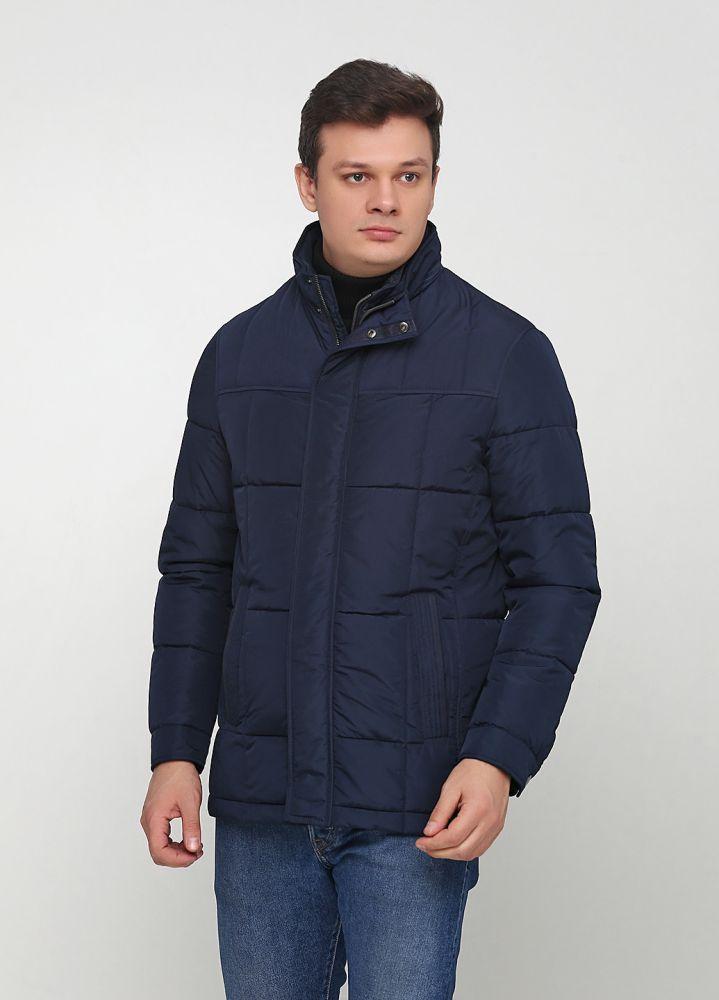 Куртка мужская демисезонная Kaiser темно-синяя (2)