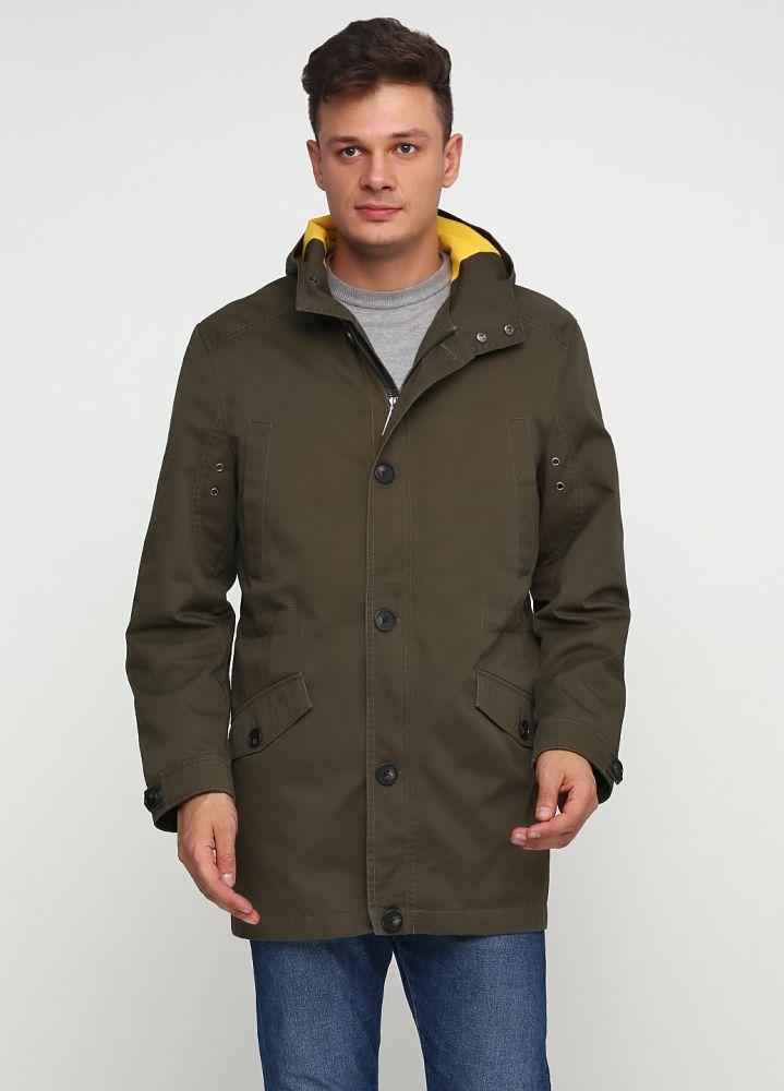 Куртка мужская демисезонная Kaiser оливковая