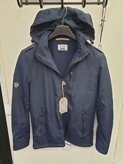 Курточка Fasion Company Kaiser синяя