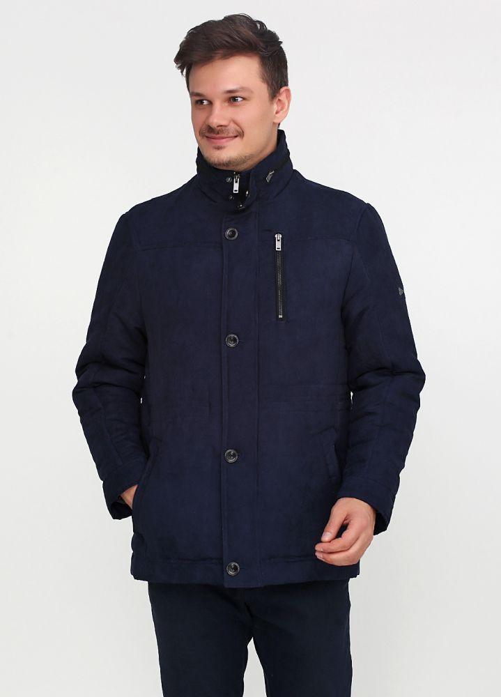 Куртка мужская Paul R. Smith темно-синяя